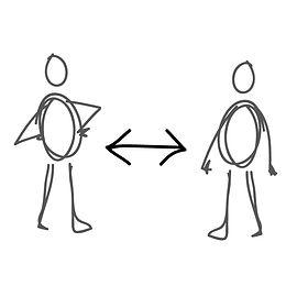 relatie in onderhandelen - principe 1
