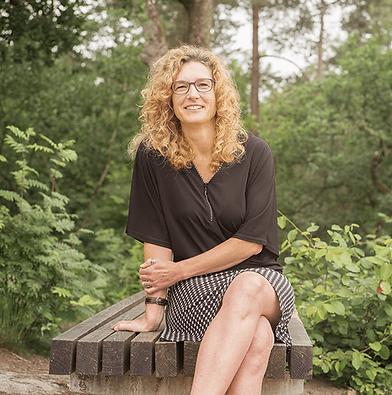 Jennifer Cronick Routslaeven