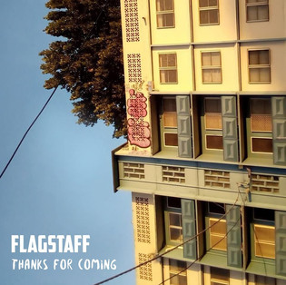 Flagstaff // Thanks for Coming [EP Review]