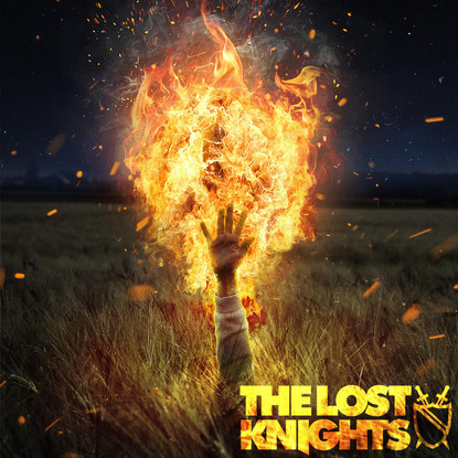 The Lost Knights // Someone [Single Review]