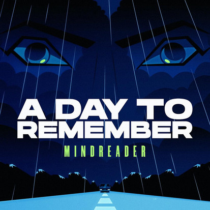 A Day to Remember // Mindreader [Single Review]