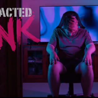 Distracted By Pink // Cheated [Single Review]