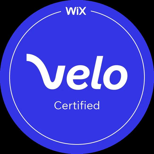 Velo Code Certification Davydov Consulting
