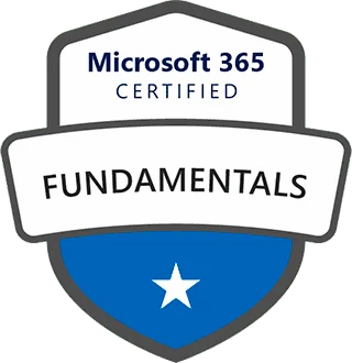 Microsoft Certifications Davydov Consulting