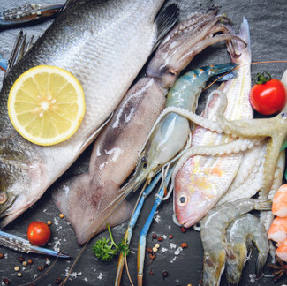 Transparency for Seafood Investors