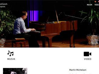 Martin Michelson