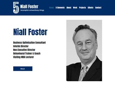 Niall Foster