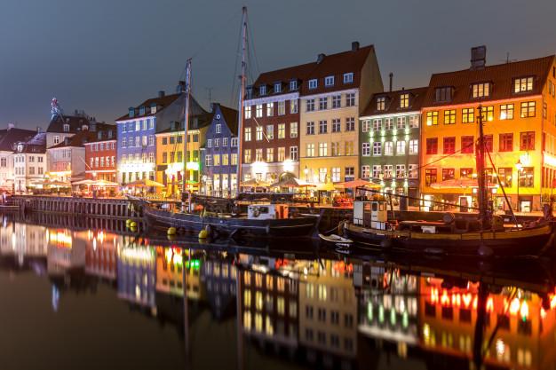 Financing Europe's Green Ports