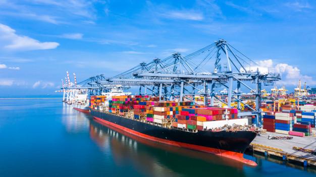 Financing Green Ports & Shipping