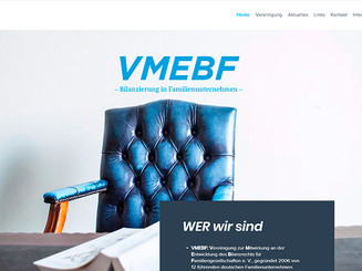 VMEBF Blauband