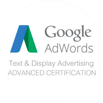 Google Ads Certification Davydov Consulting