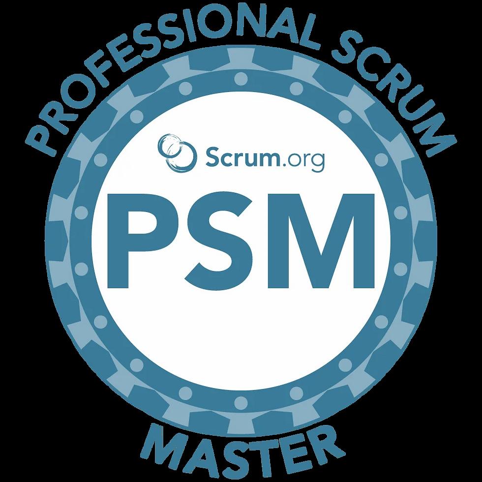 Professional Scrum Certification Davydov Consulting