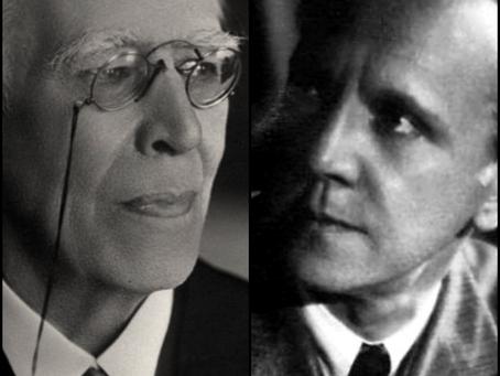 Stanislavski and Chekhov: Head-to-Head