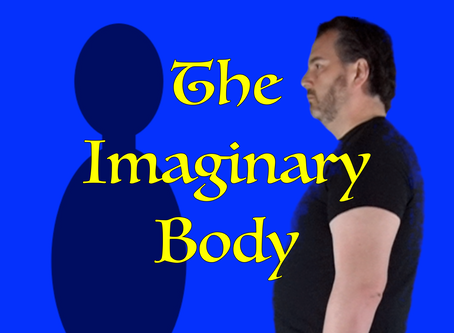 Character: The Actor's Imaginary Body