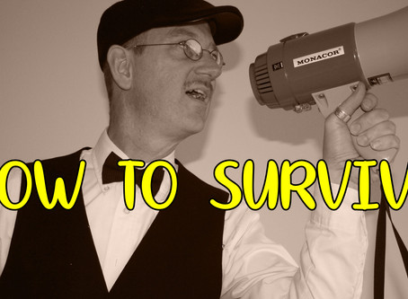Directors: An Actor's Survival Guide