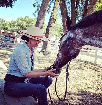 Jordan_Stanton_(_js_horsewomanship)_•_In
