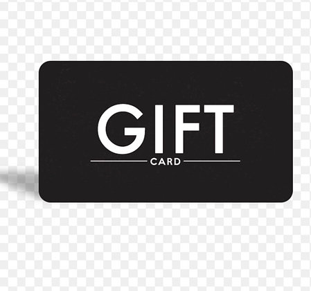 €60 Gift Card
