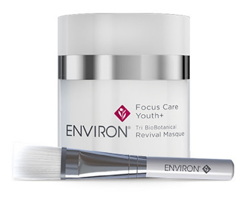 Focus Care Youth + Revival Masque