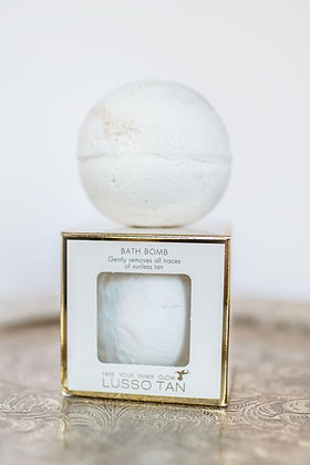 Lusso Bath Bomb (Original)