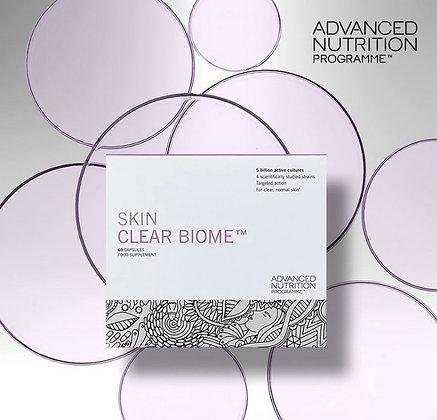 Clear Skin Biome