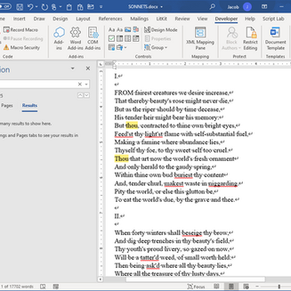 Microsoft Regex: A Guide to Find and Replace with Wildcards in Microsoft Word