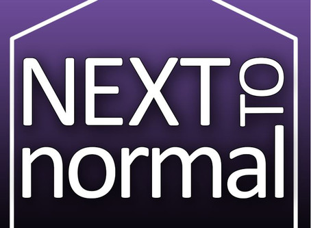 Next to Normal Cast Announced