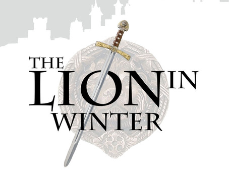 Cast Announced for Lion in Winter