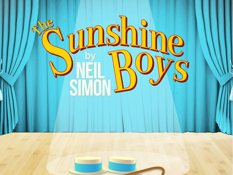"""""""The Sunshine Boys"""" Closes to a Packed House"""