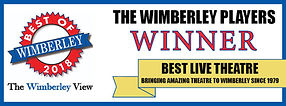 Best of Wimberley 2018 Winner