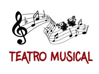 Um pouquinho sobre o teatro musical