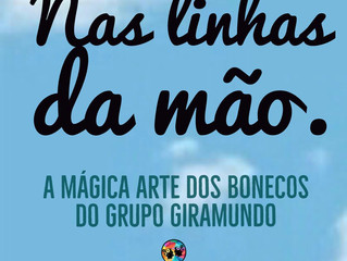 Grupo Giramundo - Teatro de bonecos.
