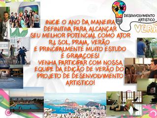Edição Verão Participe!!