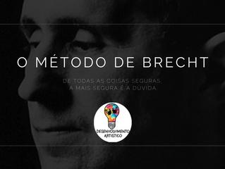 O método de Brecht.