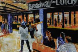 Broadway Lafayette