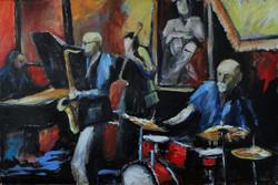 Jazz at Smalls