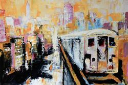 Seven train I