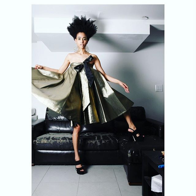🐩2018🐩__#fashion #photoshoot #ny #make