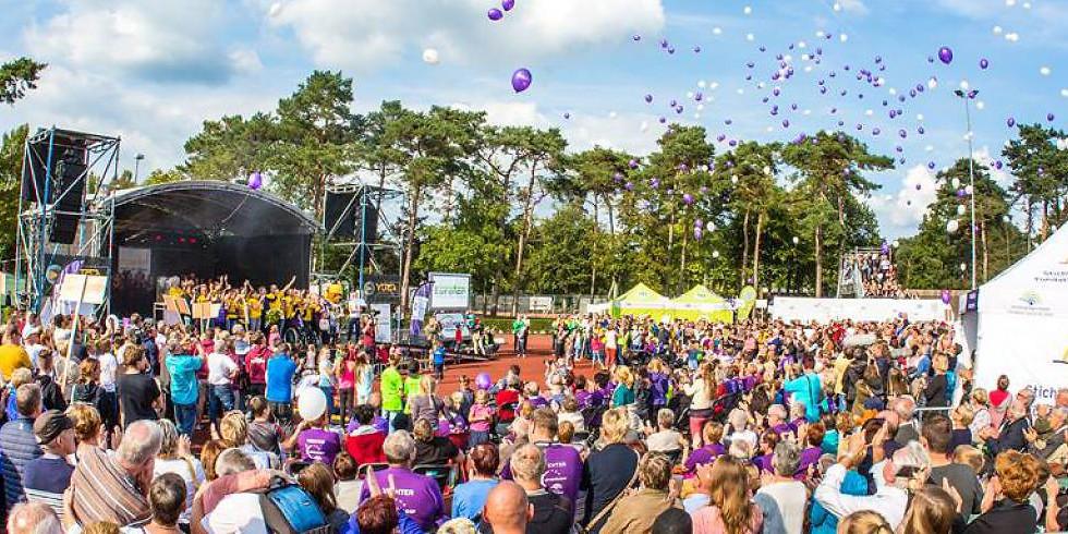 Levensloop Aalst 2019
