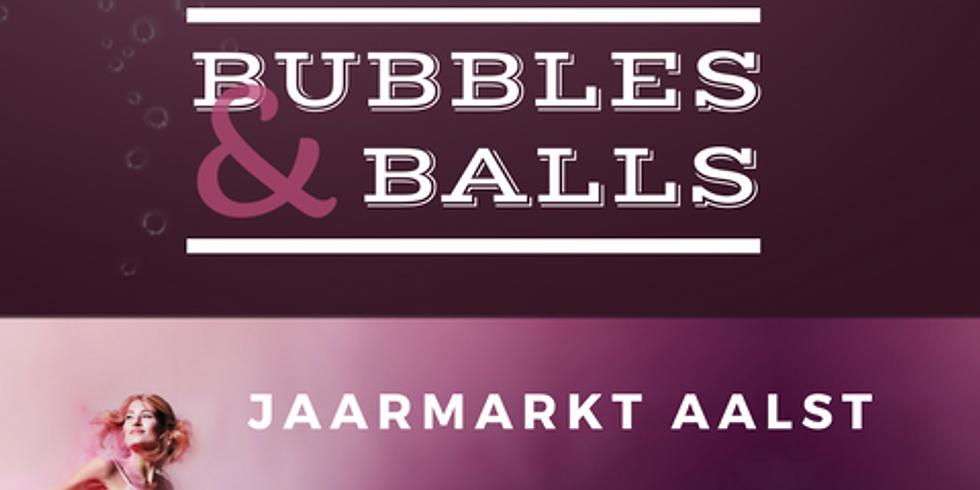 Bubbles & Balls