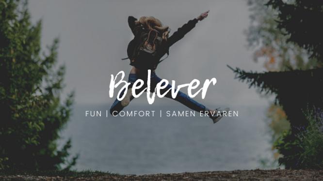 BELEVER