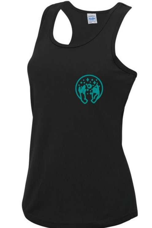 Spellbound Fitted Vest