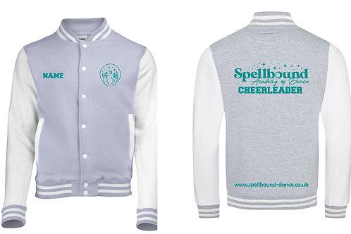 Spellbound Cheer Jacket