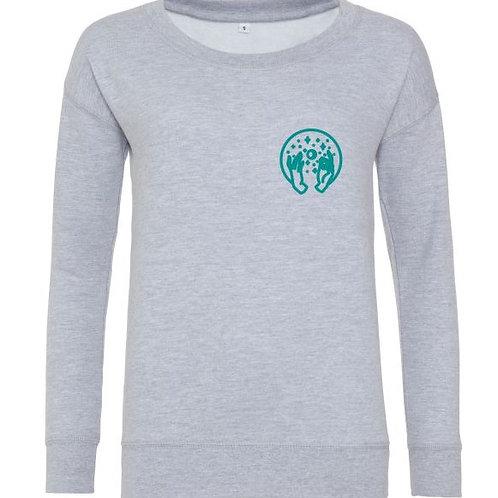 Spellbound Relaxed Sweatshirt