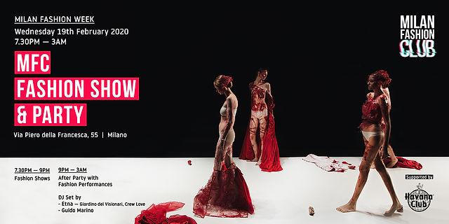 Cover Eventbrite_MFC Fashion show & Part