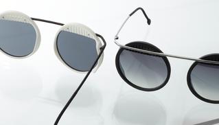 """""""Walter & Wassily"""" by neubau eyewear @IsolaDD19"""
