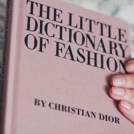 10 Best Fashion books