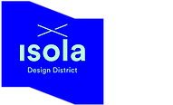 Isola Design District Logo