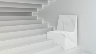 Galleria Giuseppe Pero hosting Marble Stories @IsolaDD18