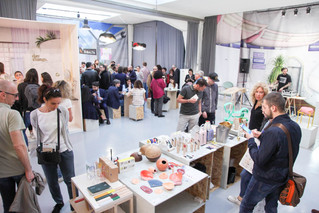 Milan Design Market @IsolaDD18