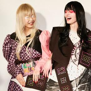 London fashion week GOES DIGITAL